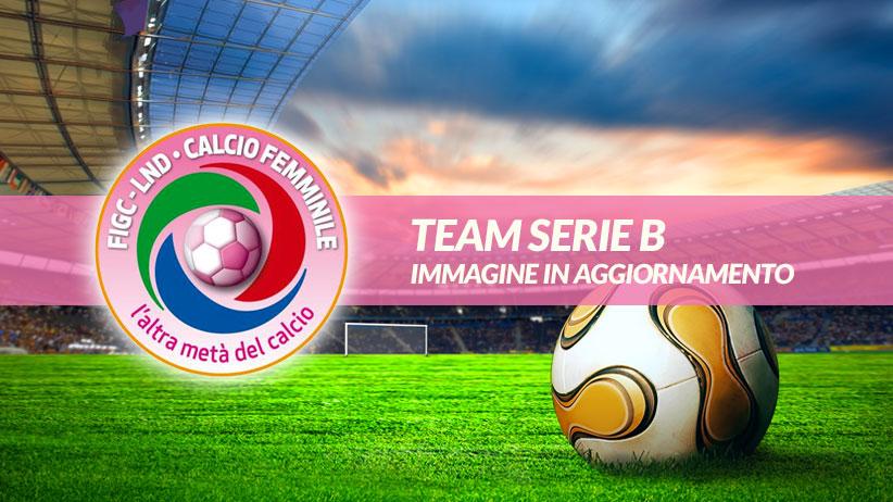 Team Serie B
