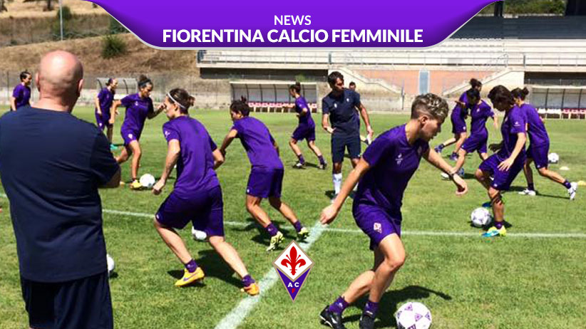 Calcio Femminile: Fiorentina Sempre Più Vicina Alla Scudetto