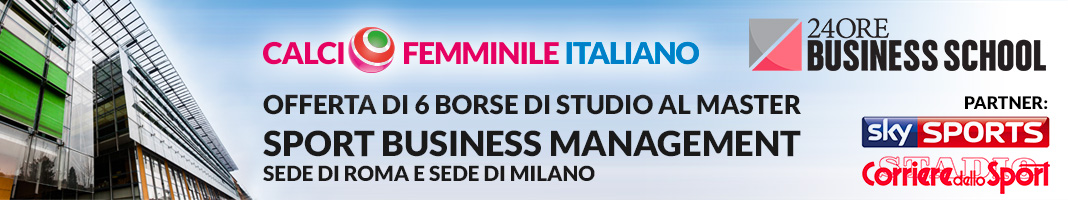 Partnership Master Sole 24 Ore