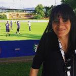 Violanews - Chiara Baglioni