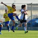 Serie C Femm.le 2019/20: Academy Parma 1913 vs. ASD Voluntas Osio