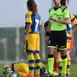 Prima Giornata di Andata Serie C Femm.le 2019/20: Academy Parma 1913 vs. Campomorone Ladies