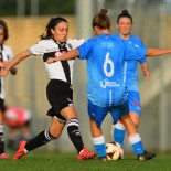 Terza Giornata di Andata Serie C Femm.le 2019/20: Academy Parma 1913 vs. Como 2000 ASD