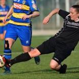 Serie C Femm.le 2019/20: Academy Parma 1913 vs. Alessandria