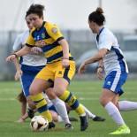 Serie C Femm.le 2019/20: Academy Parma 1913 vs. Azalee