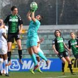V Giornata di Ritorno Serie A Femm.le 2019/20: Sassuolo vs. Roma
