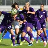Quarta Giornata di Andata Serie A Femm.le 2019/20: Sassuolo vs. Fiorentina