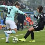VIII Giornata di Andata Serie A Femm.le 2019/20: Sassuolo vs. Inter