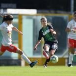Seconda Giornata di Andata Serie A Femm.le 2019/20: Sassuolo vs. Juventus