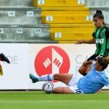 V Giornata di Andata Serie A Femm.le 2021/22: Sassuolo vs. Lazio