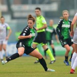 III Giornata di Ritorno Serie A Femm.le 2019/20: Sassuolo vs. Orobica BG