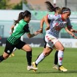IX Giornata di Ritorno Serie A Femm.le 2020/21: Sassuolo vs. Pink Bari