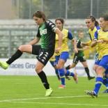 VI Giornata di Andata Serie A Femm.le 2019/20: Sassuolo vs. Tavagnacco
