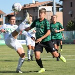 VI Giornata di Andata Serie A Femm.le 2020/21: Sassuolo vs. Florentia