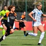 A.S. Roma - Inter 4-3 © Domenico Cippitelli