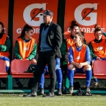 Gianpiero Piovani coach Sassuolo