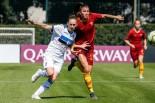 As Roma Women vs Atalanta Mozzanica