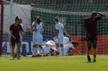 esultanza Atalanta dopo il secondo goal