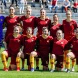 AS Roma Women
