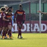 A.S. Roma - Napoli Calcio Femminile 3-2 © Domenico Cippitelli
