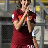 A.S. Roma - Sassuolo Femminile 2-0 © Domenico Cippitelli