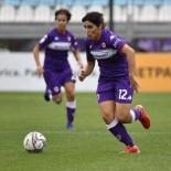 SS Lazio vs ACF Fiorentina Femminile 4st day of women's championship Series A