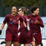 S.S. Lazio - U.S. Città di Pontedera 1-1  Serie B Calcio Femminile © Domenico Cippitelli