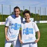 S.S. Lazio Women - Roma CF 2-1 © Domenico Cippitelli