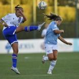 SS LAZIO vs UC SAMPDORIA 1st day of women's championship Series A