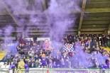 Tifosi della Fiorentina