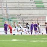 Gol di Cristiana Girelli