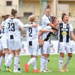 Vittoria della Juventus