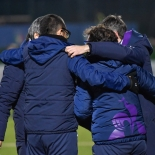 Calcio Coppa Italia femminile 2018/2019 - Fiorentina Women's FC vs Hellas Verona