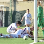 Calcio Serie A femminile 2018/19 - Fiorentina Women's vs Hellas Verona