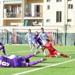 Calcio Serie A femminile 2018/19 - Fiorentina Women's vs Pink Bari