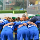 Calcio Serie A femminile 2018/19 - Fiorentina Women's vs Sassuolo