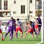 Gol di testa di Ilaria Mauro