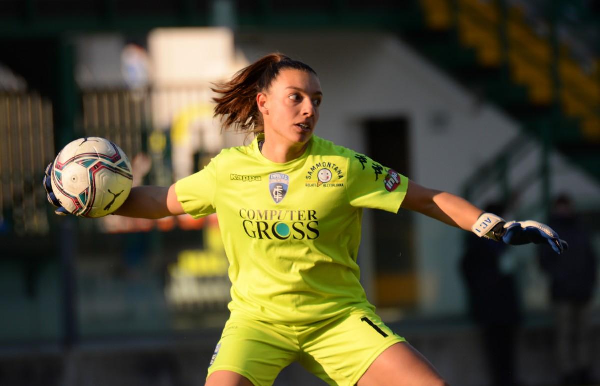 Photo Gallery: Sassuolo - Empoli Ladies 3-0 [16-01-2021] - Calcio femminile  italiano