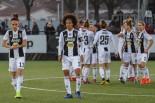 JUVENTUS WOMEN VS CF FLORENTIA