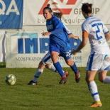 Upc Tavagnacco vs Sassuolo.