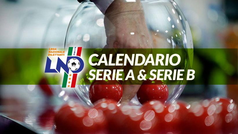 Calendario Calcio Femminile Serie B.Il Calendario Della Serie A I Gironi Della Serie B Calcio