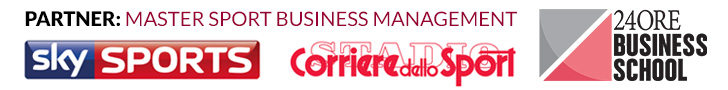 partner Master sport business 24 Ore
