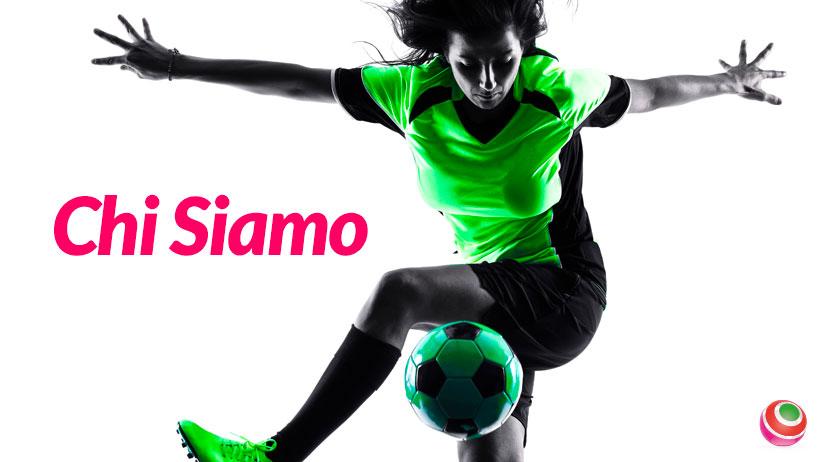 Chi siamo - Calcio Femminile Italiano