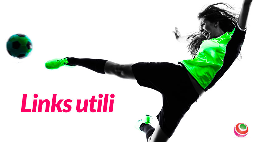 Links utili - Calcio Femminile Italiano