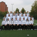 ASD Juventus Femminile Torino - 1 - 1a SQUADRA