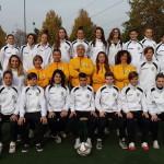 ASD Juventus Femminile Torino - 3 - Primavera