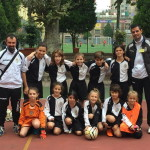 ASD Juventus Femminile Torino - 5 - PULCINE