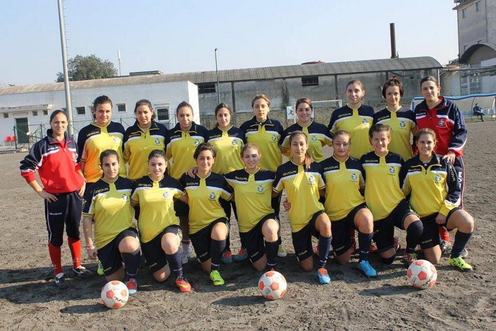 96c73e879 Sant'Egidio Femminile - Calcio femminile italiano