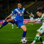 UEFA Women's Champions League: Brescia-Wolfsburg - 4