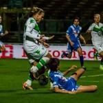 UEFA Women's Champions League: Brescia-Wolfsburg - 5